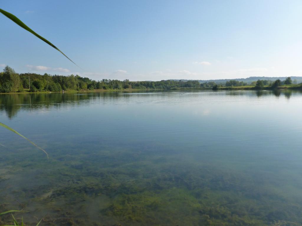 Acheter la traversée pour la pêche dhiver