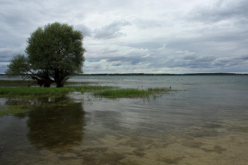 Lac d'Orient