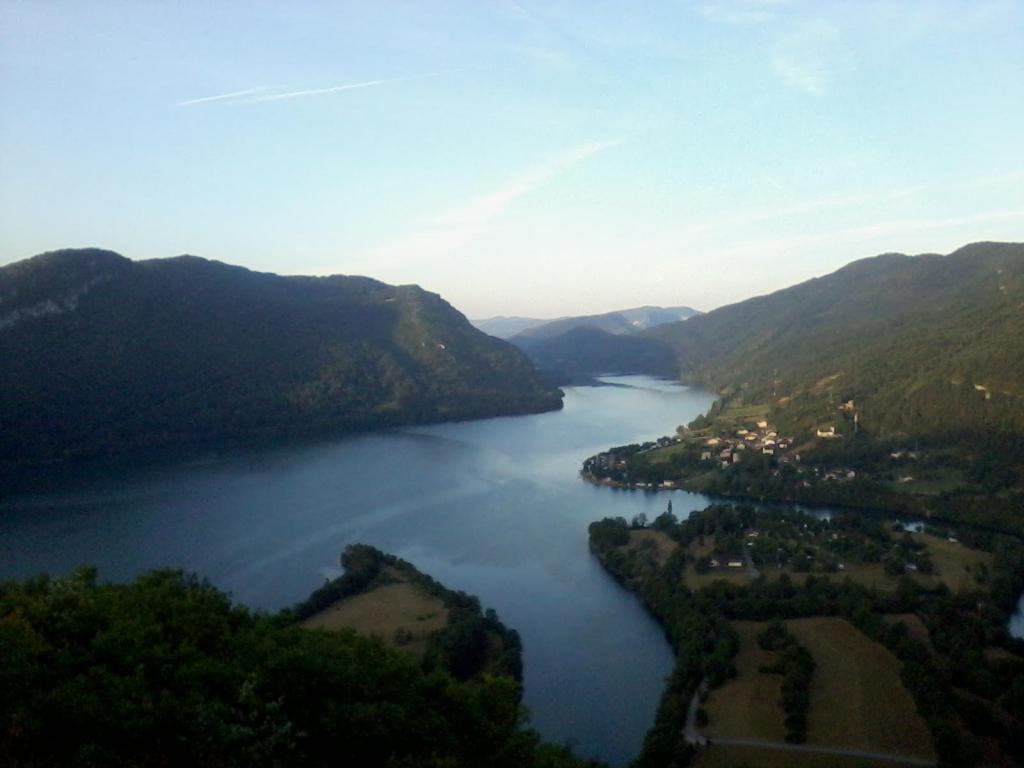 Lac de Coiselet