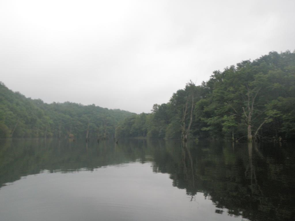 Lac de Villejoubert