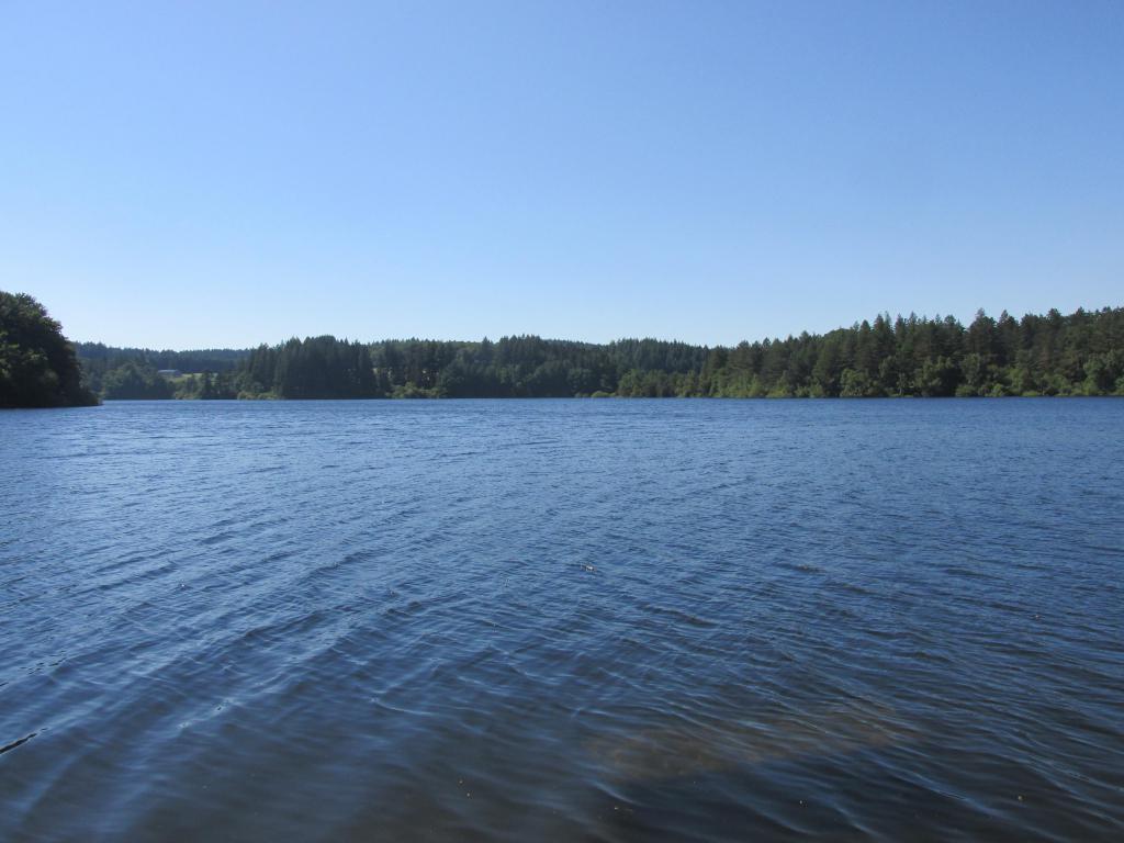 Lac des Saints-Peyres