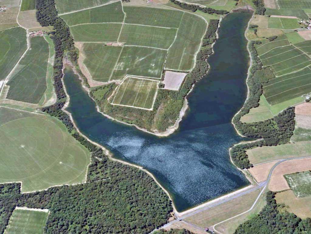 Lac du Lourden