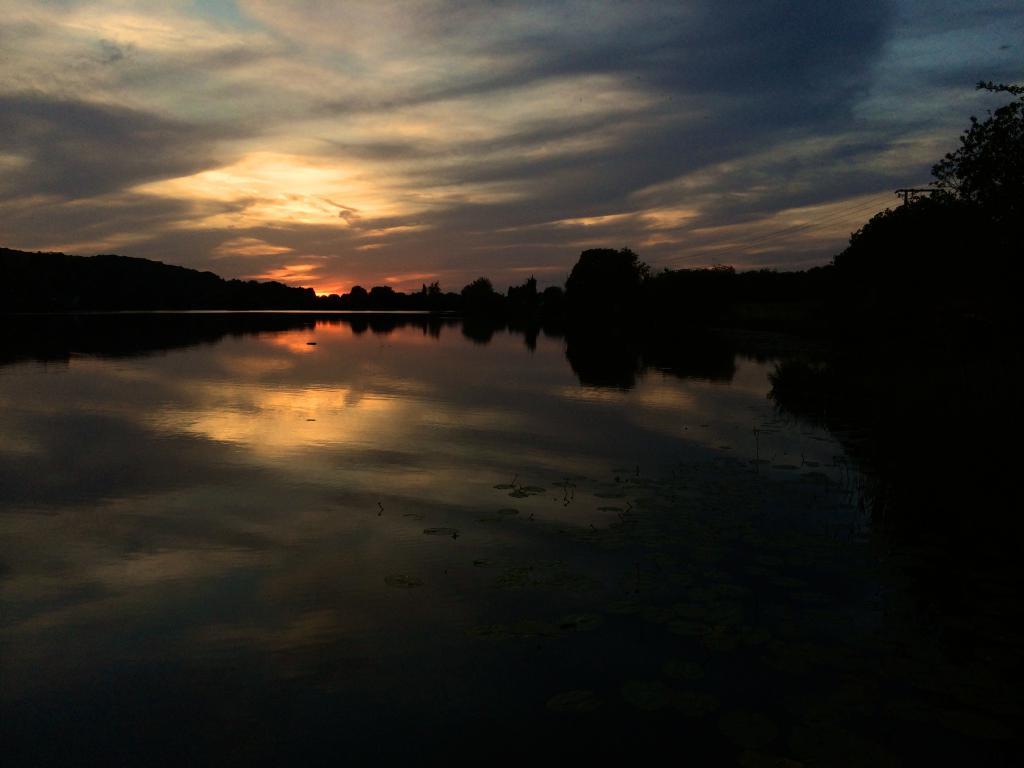 Lac incheville