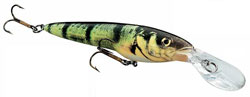 Berkley, Pure Fishing Frenzy Minnow