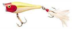 Berkley, Pure Fishing Frenzy Popper