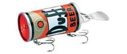 Relic Lures Duff Beer