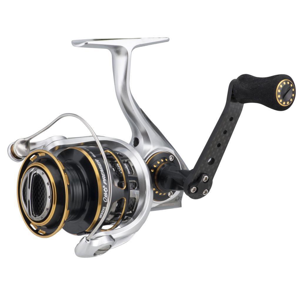 Spinning Fishing Reel Abu Garcia Revo 2 SX 40