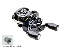 Abu Garcia, Pure Fishing Revo LTZ