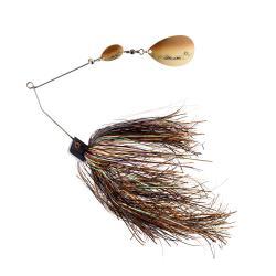Svartzonker, Abu Garcia, Pure Fishing Svartzonker Mörrum Spinner Bait