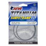 AFW Titanium Surfstrand 1x7 Stranded