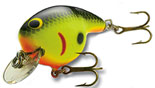 Bagley Fat Cat lure
