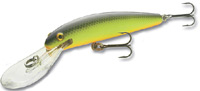 Bagley Walleye deep diving bang-o-lure