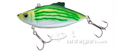 Bass Pro Shops Rattle Shad | Rattle Shad - Uncle Buck's lure