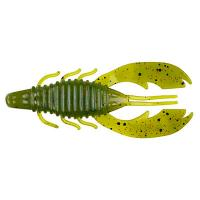 Berkley, Pure Fishing PowerBait Craw Fatty