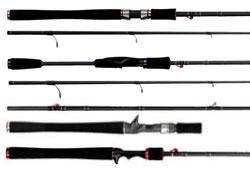 Daiwa TD Mode Evolution | Team Daiwa Mode Evolution