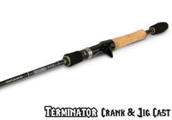 Fox Rage, Fox Elite Terminator Crank & Jig