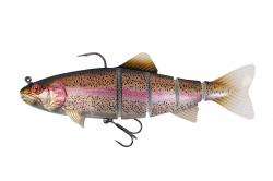 Fox Rage, Fox Replicant Realistic Trout Jointed