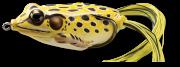 LiveTarget, Koppers Frog Hollow Body
