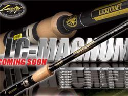 Lucky Craft LC Magnum