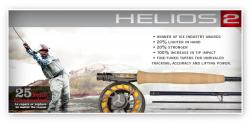 Orvis Helios 2 Switch