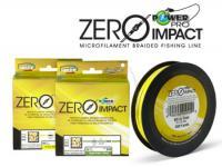 Power Pro, Shimano Inc Zero Impact