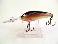 Rapala, Rapala VMC Corp Down Deep Rattlin' Fat Rap
