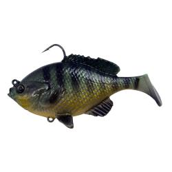 Savage Gear, Prologic, Svendsen Sport 3D Bluegill Line Thru