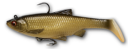 Savage Gear, Prologic, Svendsen Sport 3D Roach Ready To Fish
