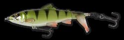 Savage Gear, Prologic, Svendsen Sport 3D Smashtail