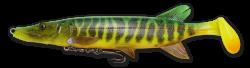 Savage Gear, Prologic, Svendsen Sport 4D Pike Shad