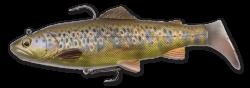 Savage Gear, Prologic, Svendsen Sport 4D Trout Rattle