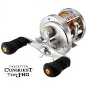Shimano, Shimano Inc Calcutta Conquest Type-J (2010)
