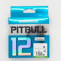 Shimano, Shimano Inc Pitbull X12