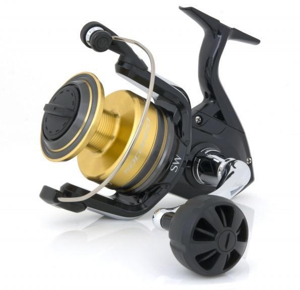 Shimano Socorro SW 4.9:1 Spinning Reel SOC10000SW