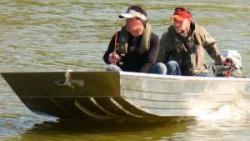 Xtrem-Boats XJ