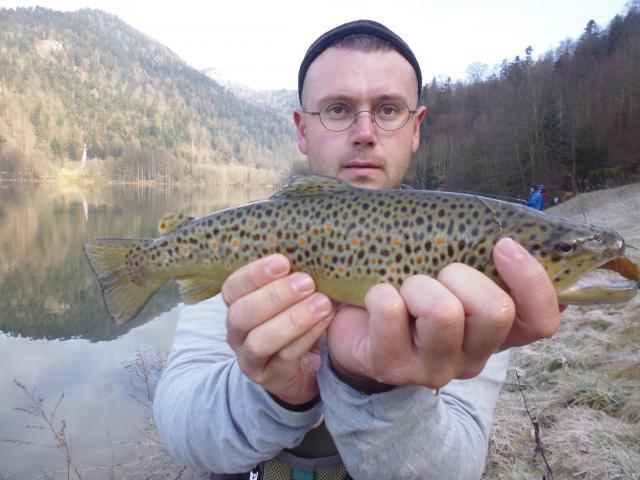 La pêche à penz les domaines