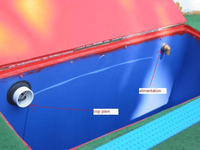 Fabrication vivier pour bateau moteur bateau occasion for Vivier a poisson