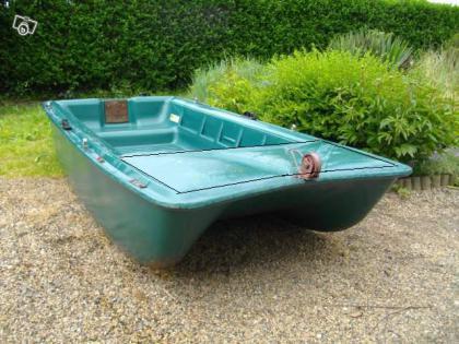 possibilit d 39 am nagement petite embarquation forum sur la navigation. Black Bedroom Furniture Sets. Home Design Ideas