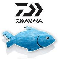 CNPL 2013: nouveautés Daiwa