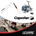 Les nouveautés Caperlan 2013