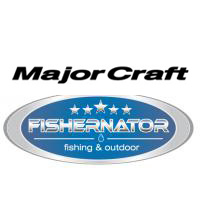 Major Craft débarque sur Fishernator