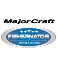 Major Craft débarque sur Fishernator