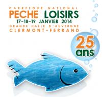 La salon de Clermont-Ferrand cru 2014