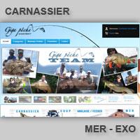 Giga Pêche: nouveau partenaire du site achigan.net