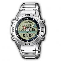 Une montre qui vous dit quand pêcher!