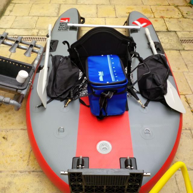 Forum 7 Navigation Operator Jungle Tube Bass Sur Float La 6Xqzp5xn