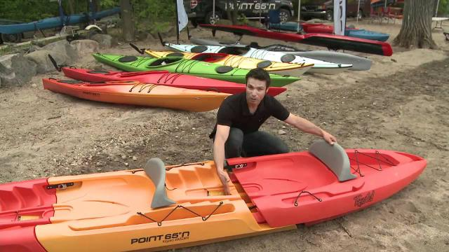 Test kayak pneumatique forum sur la navigation - Test kayak gonflable ...