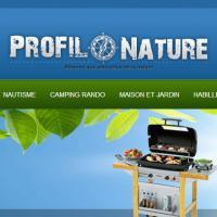 Profil Nature : nouveau site !
