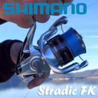 Test du nouveau Stradic FK 4000